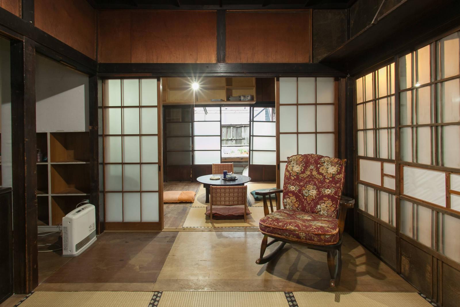 東京・撮影スタジオ貸屋・物件